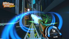 RollerCoaster Tycoon Joyride (EU) Screenshot 1