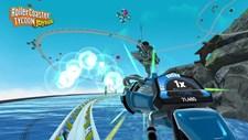 RollerCoaster Tycoon Joyride (EU) Screenshot 2