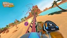 RollerCoaster Tycoon Joyride (EU) Screenshot 3