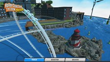 RollerCoaster Tycoon Joyride (EU) Screenshot 5