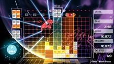 Lumines Remastered (JP) Screenshot 8