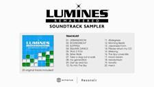 Lumines Remastered (JP) Screenshot 4