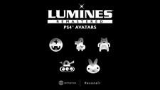 Lumines Remastered (JP) Screenshot 5