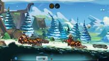 Swords & Soldiers II: Shawarmageddon Screenshot 4