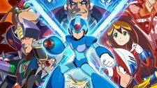Mega Man X Legacy Collection Screenshot 2