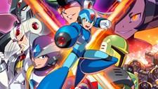 Mega Man X Legacy Collection 2 Screenshot 2