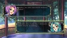Koihime Enbu RyoRaiRai Screenshot 3