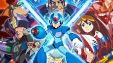 Mega Man X Legacy Collection Screenshot 1