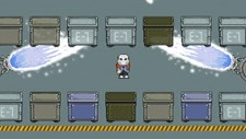 Neon City Riders Screenshot 2