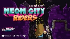 Neon City Riders Screenshot 5