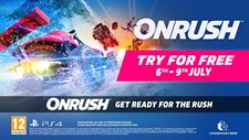ONRUSH Screenshot 2