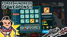 Holy Potatoes! A Weapon Shop?! Screenshot 3