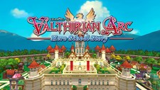 Valthirian Arc: Hero School Story Screenshot 2