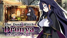Labyrinth of Refrain: Coven of Dusk Screenshot 2
