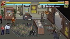 Bud Spencer & Terence Hill - Slaps And Beans (EU) Screenshot 6