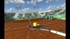 Dream Match Tennis VR (JP) Screenshot 2