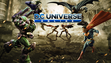 DC Universe Online Screenshot 7