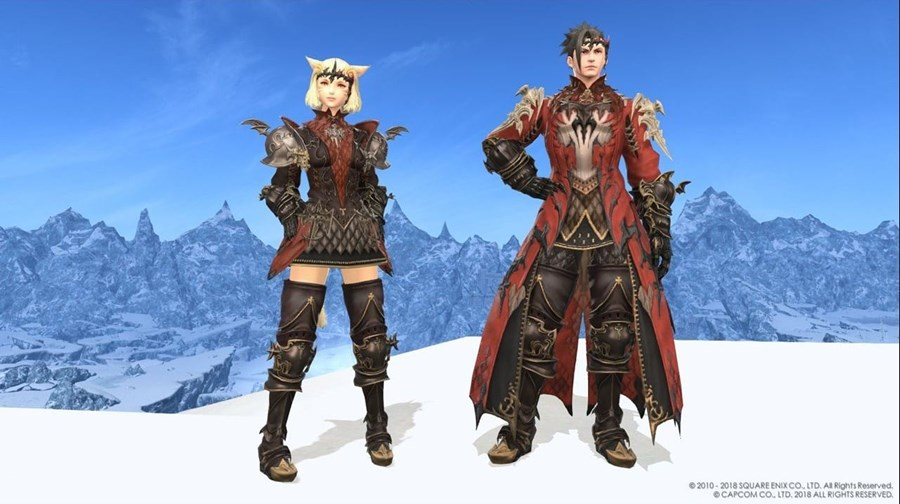 Final Fantasy XIV: A Realm Reborn News, Trophies