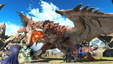 Final Fantasy XIV: A Realm Reborn (PS4) Screenshot 6