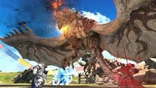 Final Fantasy XIV: A Realm Reborn (PS4) Screenshot 7