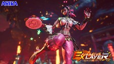 Fighting EX Layer Screenshot 2