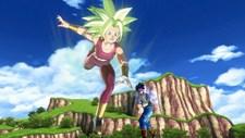 Dragon Ball Xenoverse 2 Screenshot 5