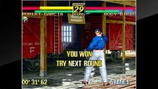 ACA NEOGEO ART OF FIGHTING 3 Screenshot 2