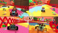 Nickelodeon Kart Racers Screenshot 2