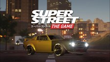 Super Street: The Game Screenshot 2