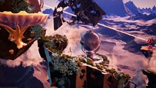 Planet Alpha Screenshot 4