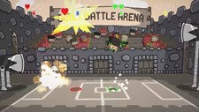 Guilt Battle Arena Screenshot 5