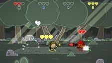 Guilt Battle Arena Screenshot 7