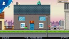 Super Life of Pixel (Vita) Screenshot 1