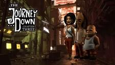 The Journey Down: Chapter Three Screenshot 2