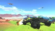 TerraTech Screenshot 4