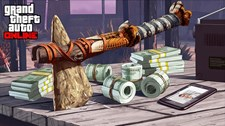 Grand Theft Auto V Screenshot 7