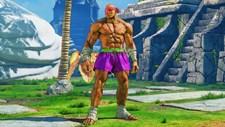Street Fighter V Screenshot 4