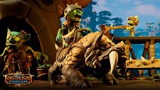 Torchlight Frontiers Screenshot 1