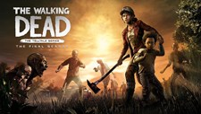 The Walking Dead: The Final Season Screenshot 4