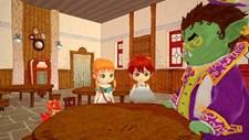 Little Dragons Café Screenshot 2
