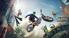 Trials Rising Screenshot 1