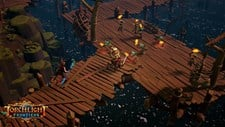 Torchlight Frontiers Screenshot 2
