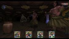 Haunted Dungeons: Hyakki Castle Screenshot 2