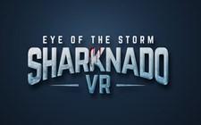 Sharknado VR: Eye of the Storm Screenshot 1