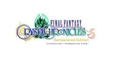 FINAL FANTASY CRYSTAL CHRONICLES Remastered Edition Screenshot 1