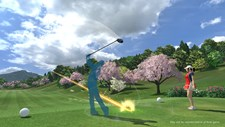 Everybody's Golf VR Screenshot 1
