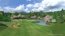 Everybody's Golf VR Screenshot 2