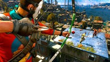 Dying Light: Bad Blood Screenshot 4