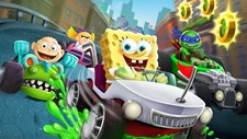 Nickelodeon: Kart Racers Screenshot 1