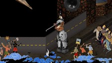 The Cat and the Coup Screenshot 2